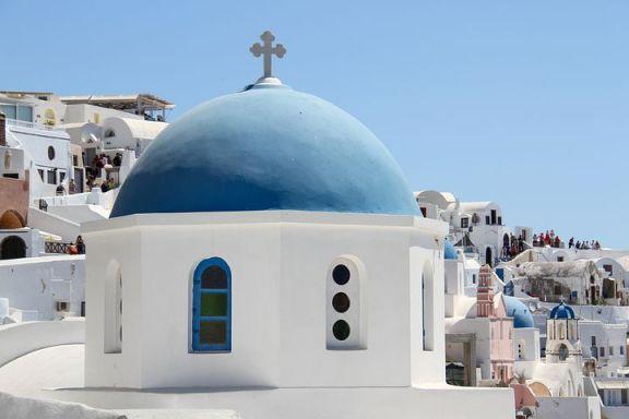 为什么欧洲人近些年偏爱希腊的房产?