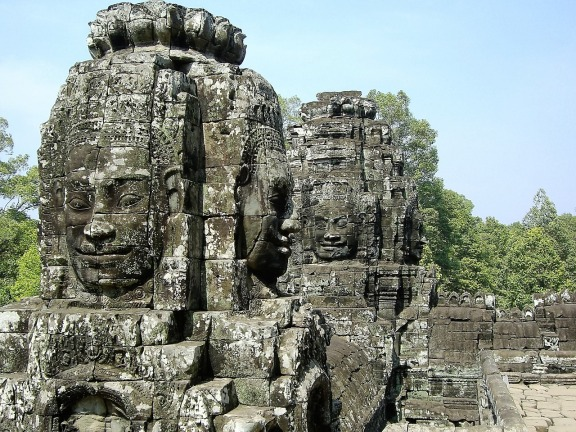 柬埔寨暹粒除了吴哥窟,还有开始升温的房产市场