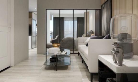 天际线公寓 -No.1 Skyline Condo