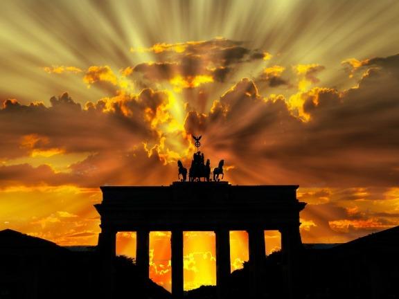 空置的办公室有助于缓解德国的住房危机