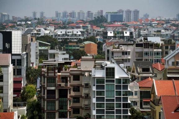 随着新加坡私人住宅价格连续第四季度上涨,政府采取降温措施的可能性增大
