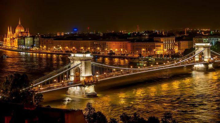 整个东欧的酒店物业交易升温