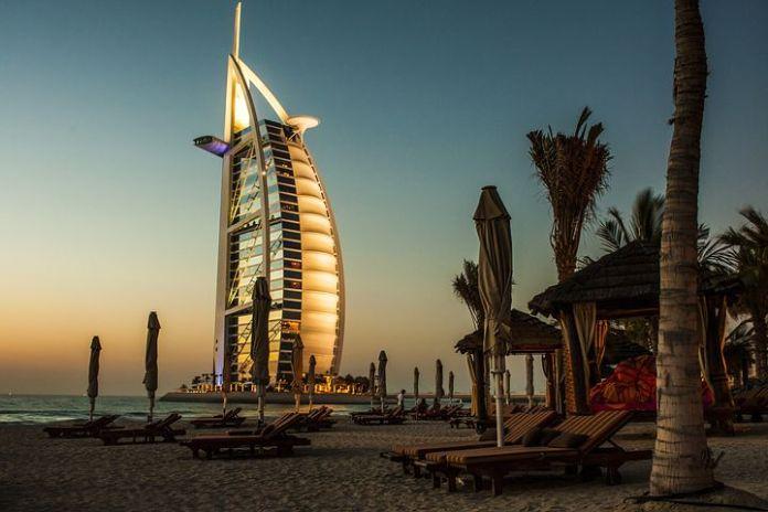 迪拜主要包括哪些地区?都有什么特色?