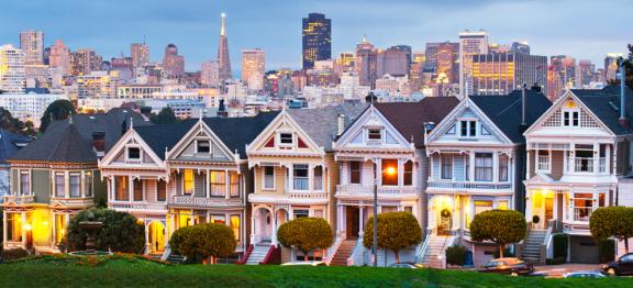 美国房价预计将在 2020 年下半年下降