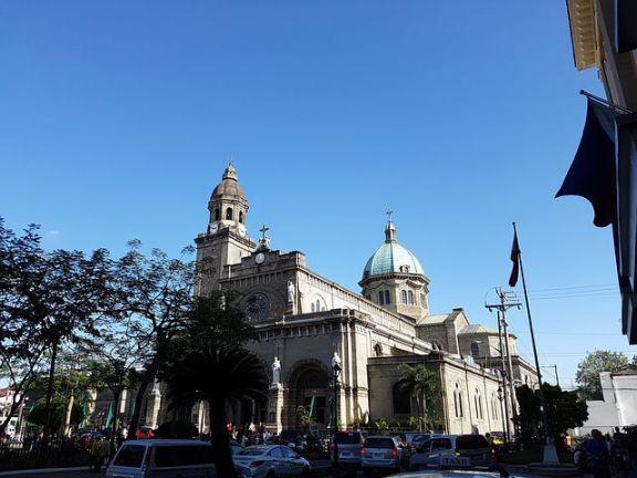 人口红利,经济增长,收益稳定,菲律宾房地产市场未来表现不会差