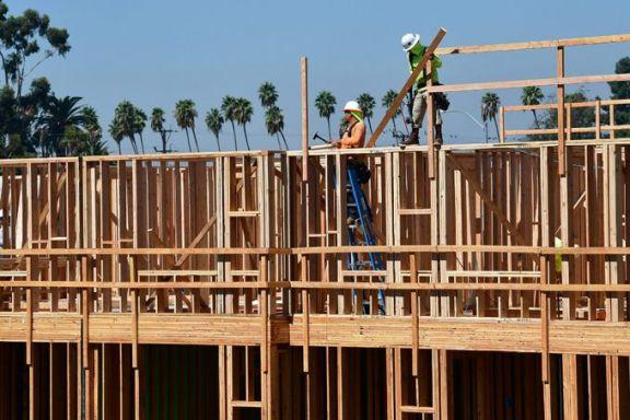 美国住房市场在病毒爆发前显示出实力