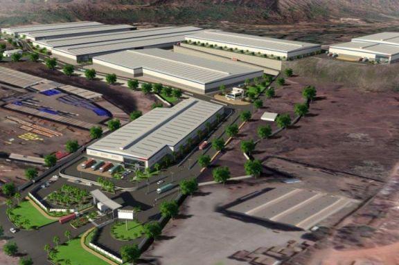 GIC 与 ESR Cayman 在印度成立 7.5 亿美元的房地产合资企业