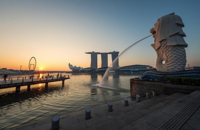 新加坡大巴窑五房 BTO 公寓超额认购,认购比例 1:6