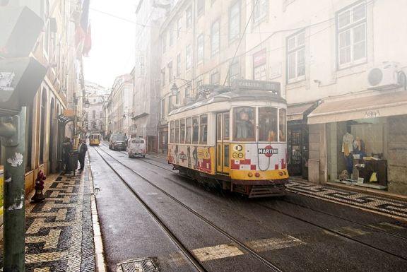葡萄牙的房价高吗?养房贵吗?