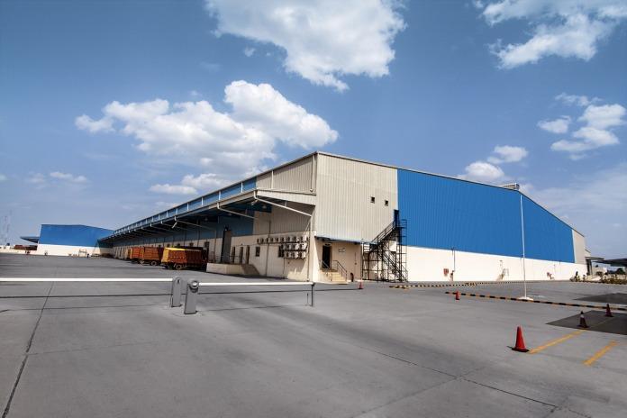 黑石集团增持仓库类股权,加大对工业地产的投资力度
