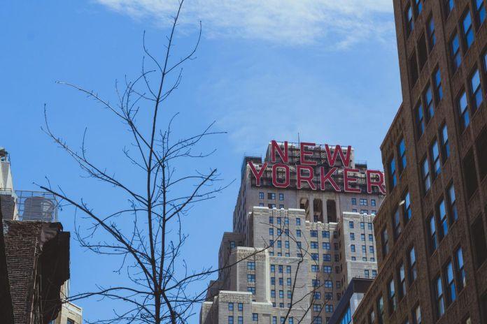 受疫情重创的纽约酒店业将何去何从?