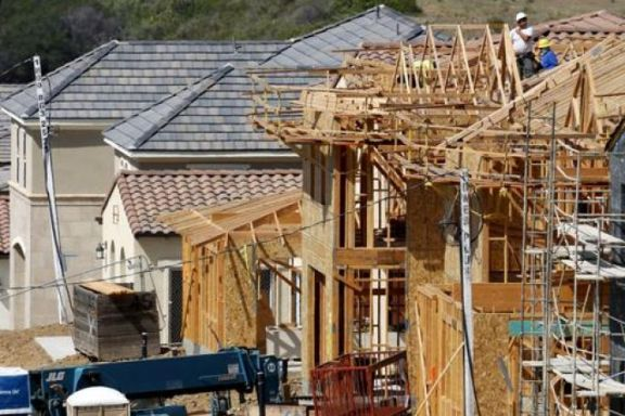 这是美国房屋建筑商五个月来松得第一口气