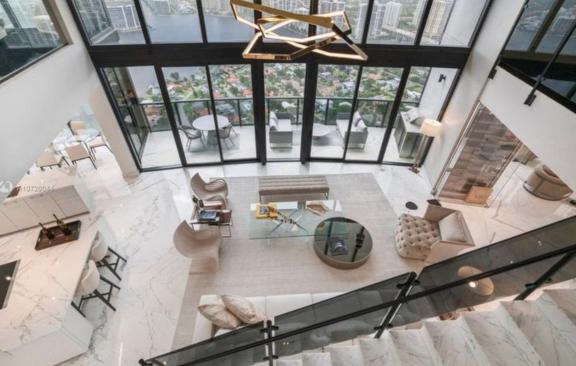 名人房产:梅西以 500 万美元的价格在佛罗里达州购得一处豪宅