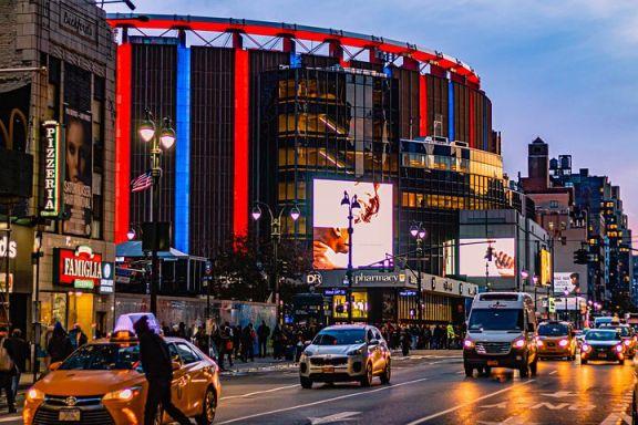 麦迪逊大道租金暴跌,曼哈顿零售业受到冲击