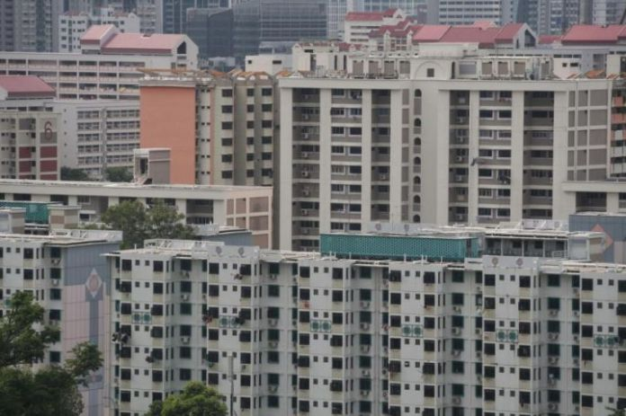 新加坡:暂停收取组屋抵押贷款和公租房延迟还款滞纳金