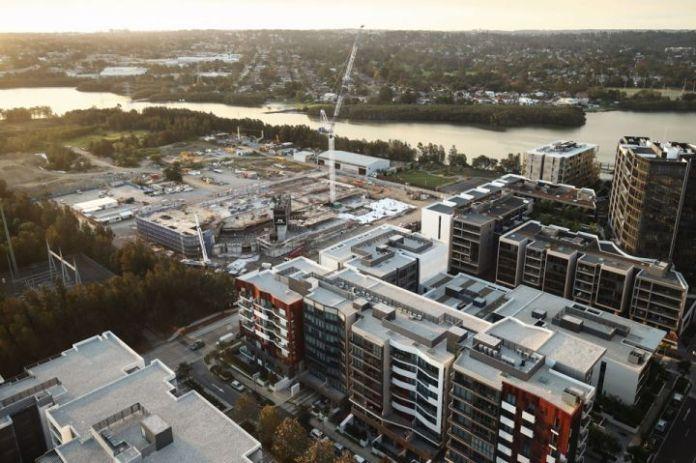 澳大利亚 6 月房价下跌,但销售大幅反弹提振经济