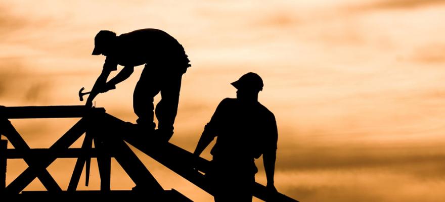 美国建筑业正面临冠状病毒的挑战