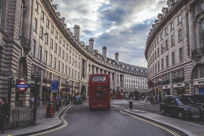 疫情引发英国商业地产市场震荡