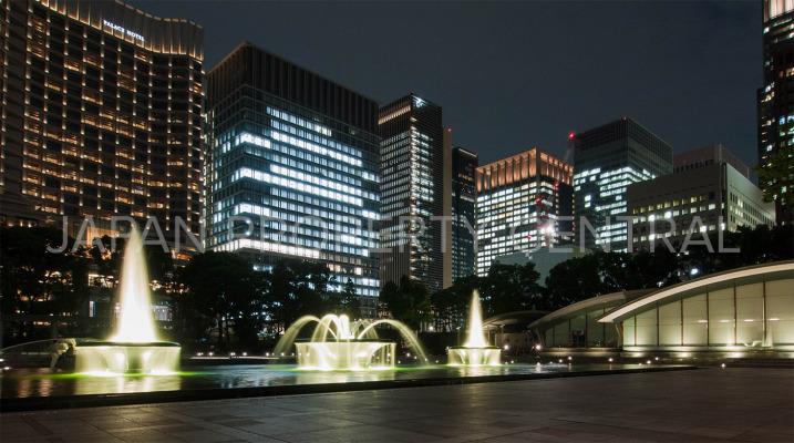 日本房地产行业出现自 2011 年地震以来最大下滑幅度