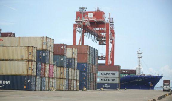 柬泰贸易稳定增长