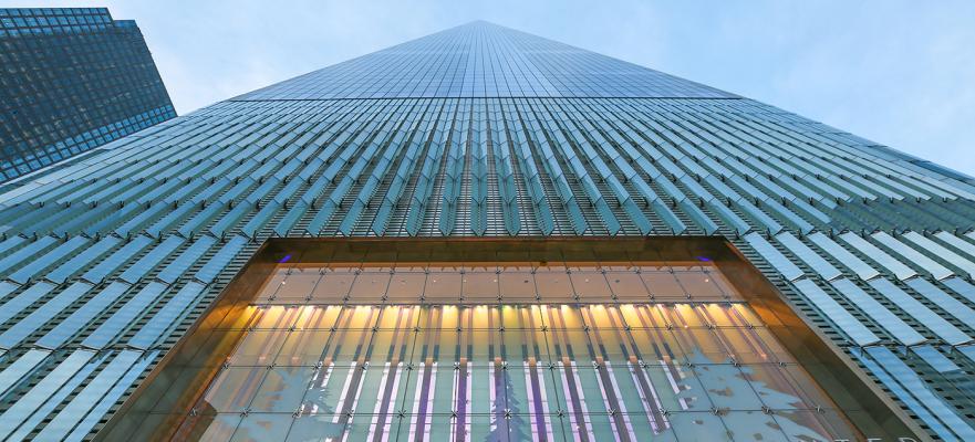 曼哈顿写字楼市场将在 2021 年初重现生机