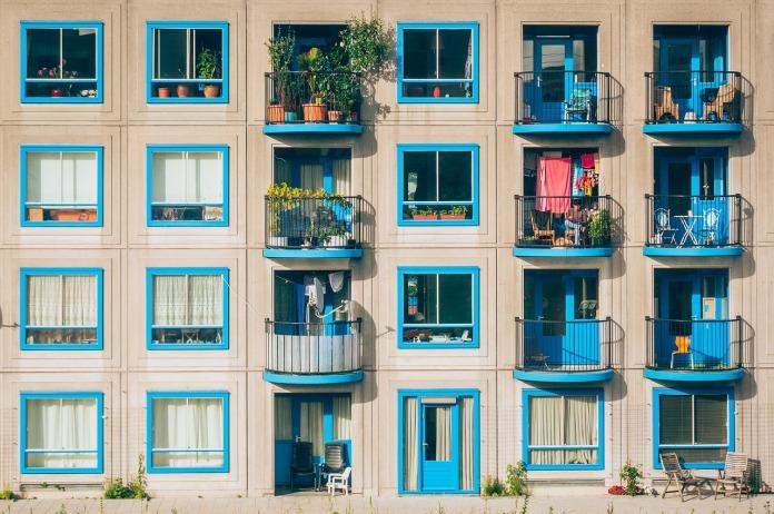 新加坡 2020 年共有 10712 套公寓转售交易