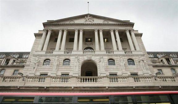 英国经济因降息压力而陷入停滞