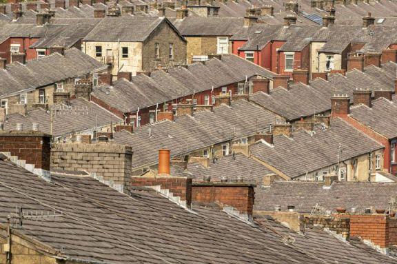 英国房市繁荣步伐加快,但对房市萧条的担忧却越来越大