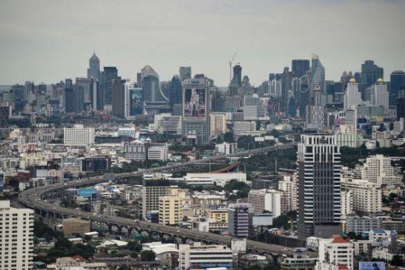 泰国的互联网经济发展健康,但在数字化采用方面仍落后于地区同行