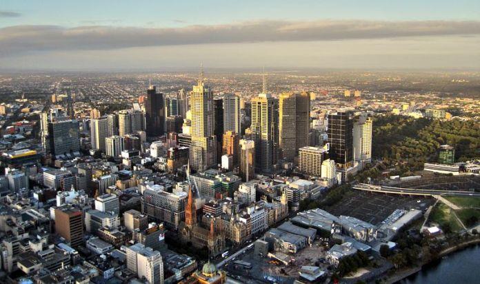本周为澳大利亚房屋自去年 4 月来拍卖最繁忙的一周