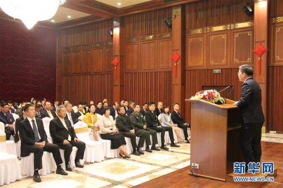 泰国计划对中印游客免签,拟于今年 11 月 1 日生效