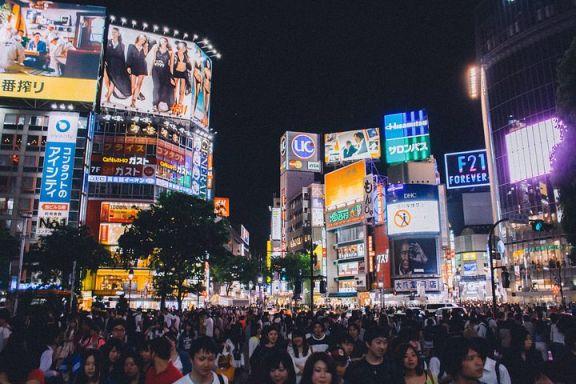 日本去年第 4 季度地价上涨