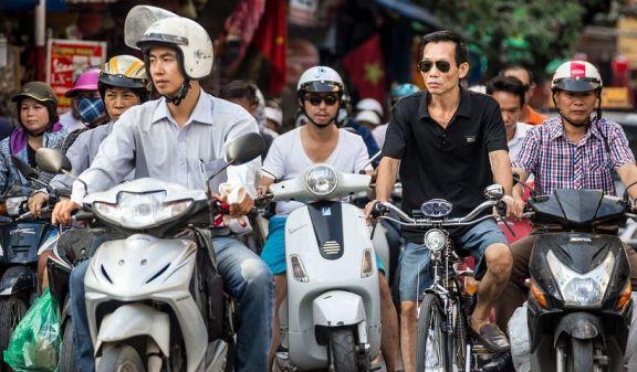 越南总理将 2021 年 GDP 增长目标提高至 6.5%