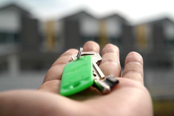 中国人可以在日本贷款买房吗?
