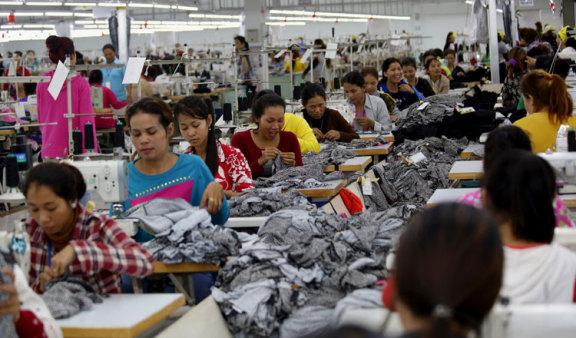 柬埔寨经济将持续增长