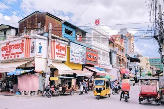 为什么柬埔寨金边被称为价值投资洼地?