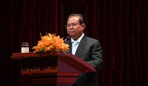 柬埔寨国家银行将下调存款准备金率