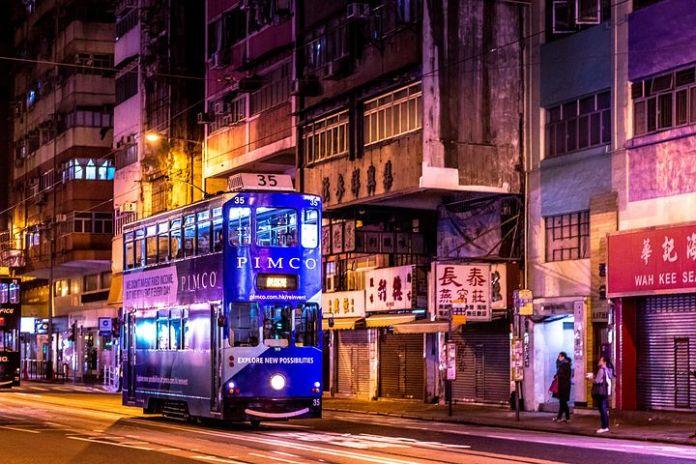 疫情时期房地产投资者将目光投向香港的旧工厂