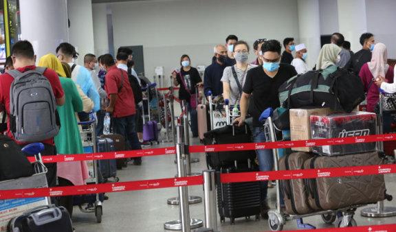 """柬埔寨旅游业""""从病毒中恢复的时间要比其他行业更长"""""""