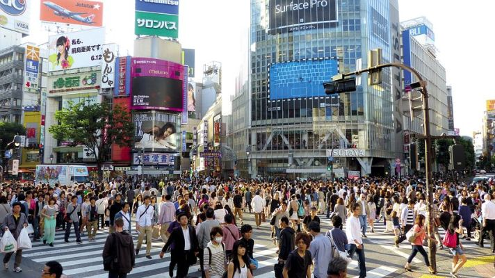 东京的公寓要价达到 2002 年以来的最高水平
