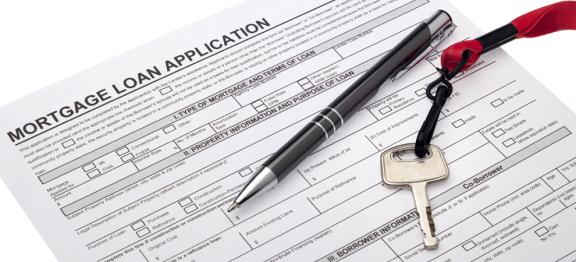 8 月下旬美国抵押贷款申请量下降