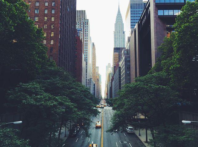 疫情期间曼哈顿房地产市场打折力度不大
