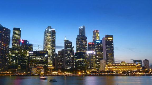 新加坡第一季度住宅销售下降 14%,中国买家仍是第一外国购房群体