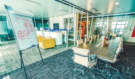金边:最佳办公空间在哪里?