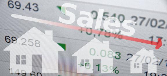 美国 2 月份待售房屋的销量下降 11%,主要原因为库存不足