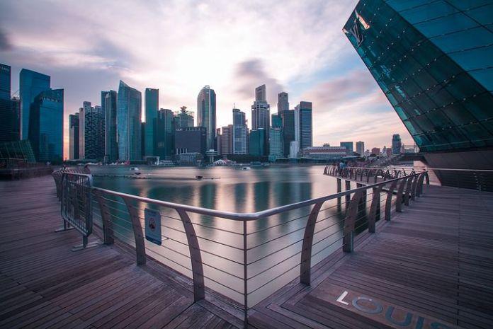 星展银行表示,2021 年新加坡工业供应过剩或将抑制租金增长