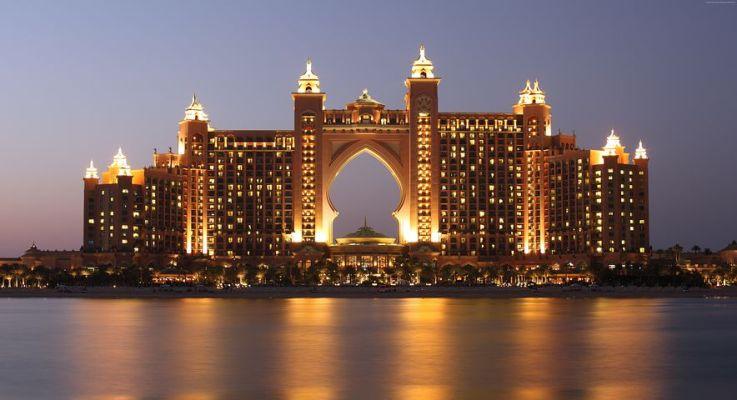 迪拜房产投资回报率是东南亚的 2 倍