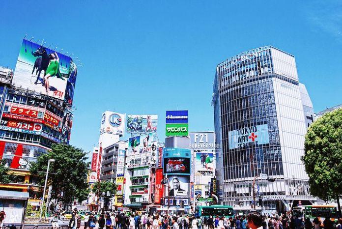 东京投资级公寓供应量下降 30%
