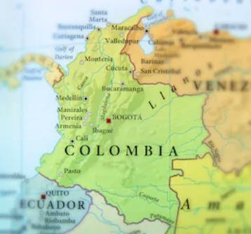 哥伦比亚禁止过去两周曾在亚洲和欧洲停留的游客入境