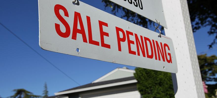 美国 2 月份待售房屋销量上升